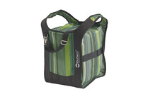 Outwell Cooltime M green stripe